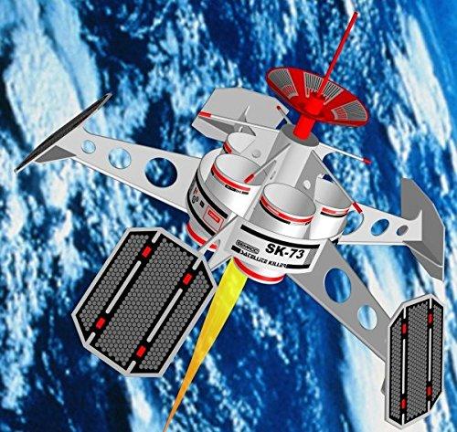 Semroc-Flying-Model-Rocket-Kit-Satellite-Killer-KV-73-0