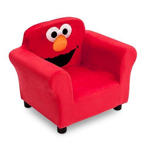 Sesame-Street-Elmo-Upholstered-Chair-0-0
