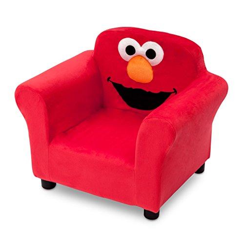 Sesame-Street-Elmo-Upholstered-Chair-0-1