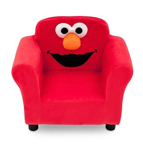 Sesame-Street-Elmo-Upholstered-Chair-0