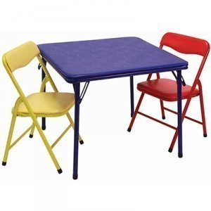 Showtime Children S Safe And Sturdy Steel Frame