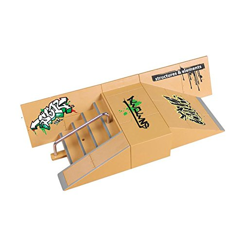 Skate-Park-Kit-Hometall-Skate-Park-Kit-Ramp-Parts-for-Tech-Deck-Finger-Skateboard-Ultimate-Parks-Training-Props-0-0