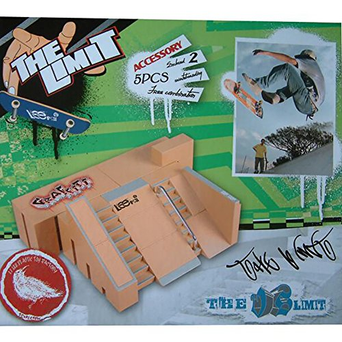 Skate-Park-Kit-Hometall-Skate-Park-Kit-Ramp-Parts-for-Tech-Deck-Finger-Skateboard-Ultimate-Parks-Training-Props-0-2