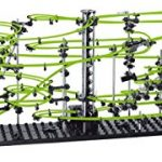 Space-Rail-Level-5-Marble-Roller-Coaster-Glow-In-The-Dark-Magnificent-Never-Ending-Marble-Tracks-Educational-Great-Science-Fun-Project-30000mm-Rail-233-5G-by-spacetrack-0