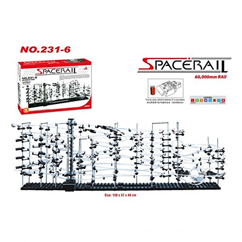 Spacerails-60000mm-Rail-Level-6-Game-0-0