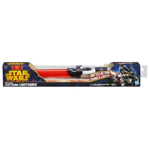 Star-Wars-Darth-Vader-Electronic-Lightsaber-Toy-0-0