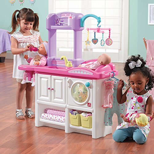 Step2-Love-and-Care-Deluxe-Nursery-Playset-0-2