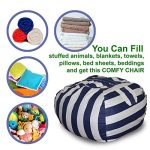 Stuffed-Animal-Storage-Bean-Bag-Chair-Finest-Storage-Hammock-Organizer-for-kids-Plush-Jumbo-Cuddly-Toys-Premium-Quality-Cotton-Canvas-Free-E-Book-0-1