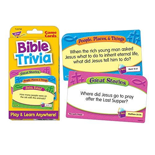 TREND-ENTERPRISES-INC-BIBLE-TRIVIA-CHALLENGE-CARDS-0-0