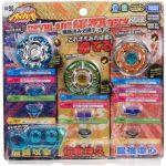 Takaratomy-Beyblades-BB96-Japanese-Metal-Fusion-Super-Deck-Set-Pegasis-85RF-Libra-100D-Burn-Cancer-80WD-0