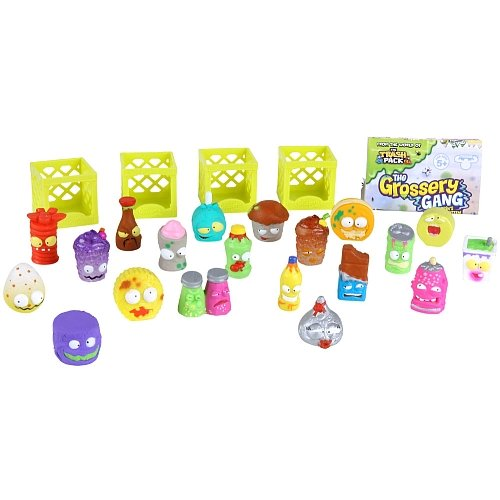The-Grossery-Gang-Season-1-Vile-Vending-Machine-Package-with-20-Exclusive-Grosseries-by-Moose-Toys-0-1
