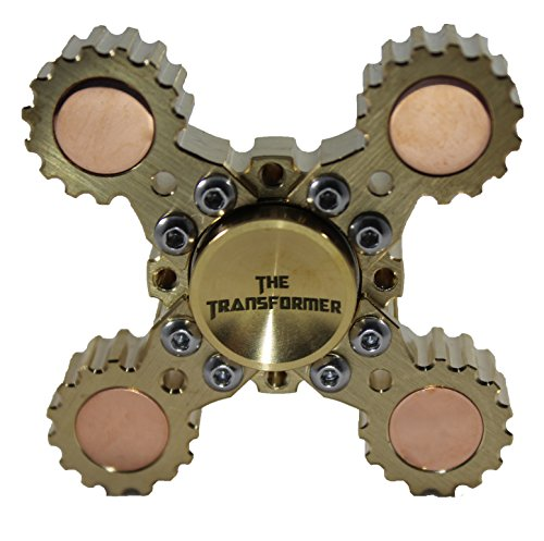 The-Original-Transformer-Metal-Fidget-Spinner-by-Empyrean-Relieve-ADHD-Combat-Boredom-at-the-Office-Spins-4-Minutes-0