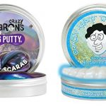 Thinking-Putty-Super-Scarab-Northern-Lights-Set-of-2-Big-Tins-0