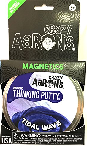 Tidal-Wave-blue-w-Magnet-Magnetic-Crazy-Aarons-Thinking-Putty-Large-32oz-0-0