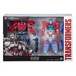 Transformers-Deluxe-Class-Optimus-Prime-Autobot-Legacy-2-Pack-Amazon-Exclusive-0-0