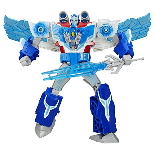 Transformers-Robots-in-Disguise-Power-Surge-Optimus-Prime-and-Aerobolt-0-0