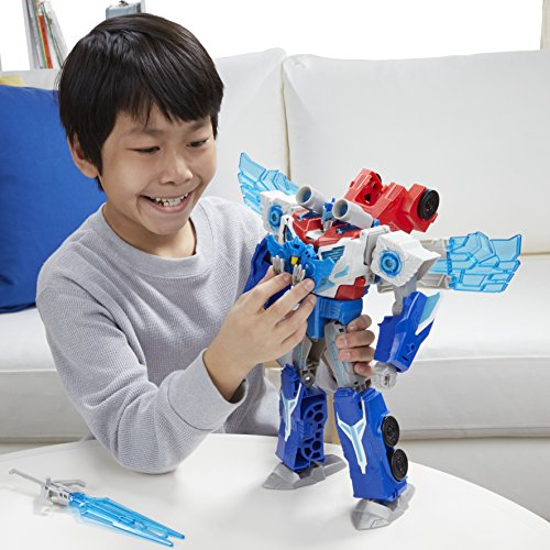 Transformers-Robots-in-Disguise-Power-Surge-Optimus-Prime-and-Aerobolt-0-2