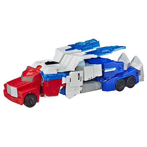 Transformers-Robots-in-Disguise-Power-Surge-Optimus-Prime-and-Aerobolt-0