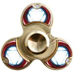 WENSE-Fidget-Spinner-Toy-Ultra-Durable-Pure-copper-Bearing-High-Speed-6-14-Min-Spins-Precision-Metal-Hand-Spinner-EDC-ADHD-Focus-Anxiety-Stress-Relief-Boredom-Killing-Time-Toys-0