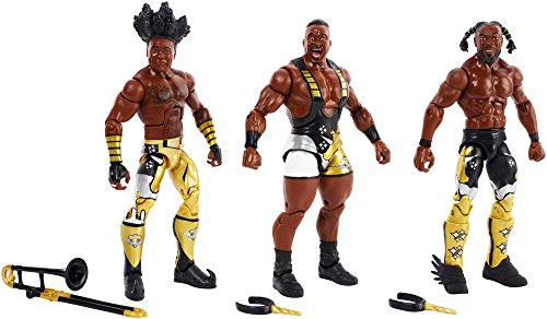 WWE-Booty-Os-New-Day-Tag-Team-Elite-Figures-0-0