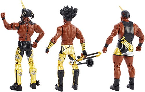 WWE-Booty-Os-New-Day-Tag-Team-Elite-Figures-0-1