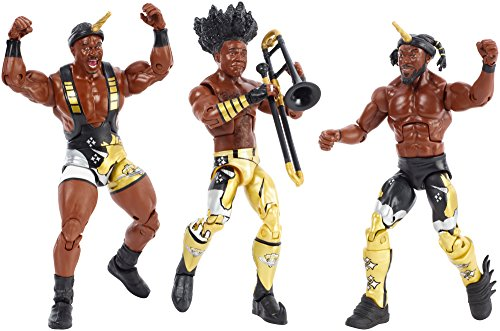 WWE-Booty-Os-New-Day-Tag-Team-Elite-Figures-0