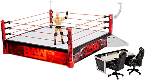 WWE-Elite-Collection-Raw-Main-Event-Ring-Playset-0-0