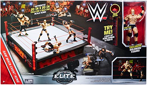 WWE-Elite-Collection-Raw-Main-Event-Ring-Playset-0-2
