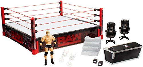 WWE-Elite-Collection-Raw-Main-Event-Ring-Playset-0