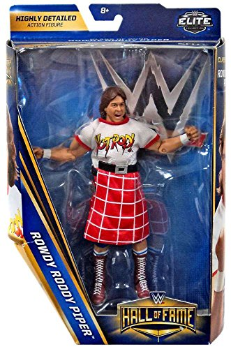 WWE-Hall-of-Fame-Elite-Collection-6-Exclusive-Rowdy-Roddy-Piper-Figure-0