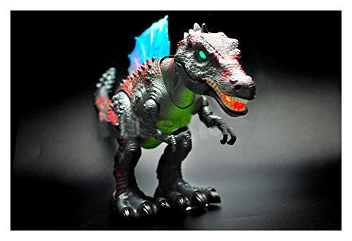 Walking-Dinosaur-Spinosaurus-Kids-Light-Up-Toy-Figure-Sounds-Real-Movement-LED-Glow-In-The-Dark-0-1