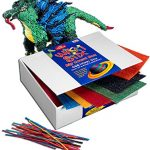Wikki-Stix-Big-Count-Box-Gear-Art-And-Craft-Toys-2017-Christmas-Toys-0