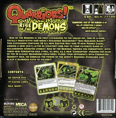 WizKids-Quarriors-Dice-Building-Game-Rise-of-The-Demons-Expansion-0-0