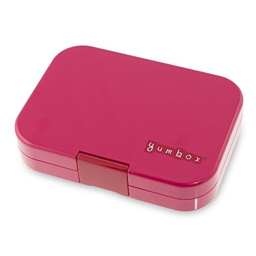 Yumbox Original Tribeca Pink Leakproof Bento Lunch Box