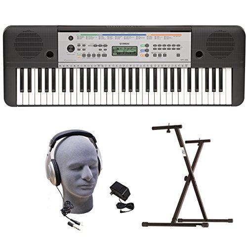 Yamaha Ypt Premium Keyboard Reviews