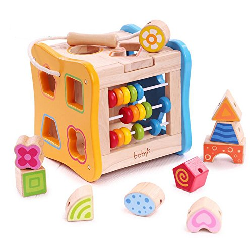 Baby Toys Age 4 : Rolimate multi function preschool early educational