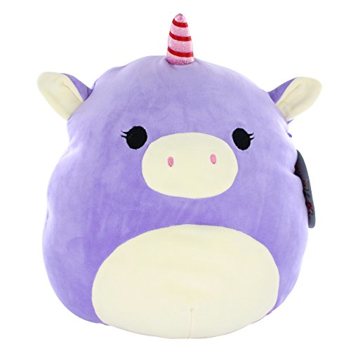 13 Inches Squishmallows Super Soft Plush Toy Hobby