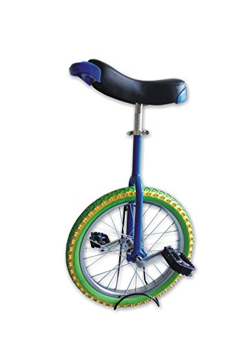 16-Deluxe-Unicycle-Adjustable-Cycling-Bike-Unicycle-0-0