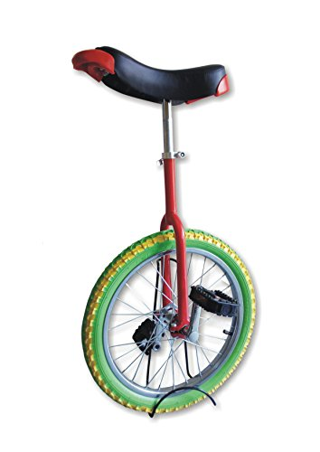 16-Deluxe-Unicycle-Adjustable-Cycling-Bike-Unicycle-0-2