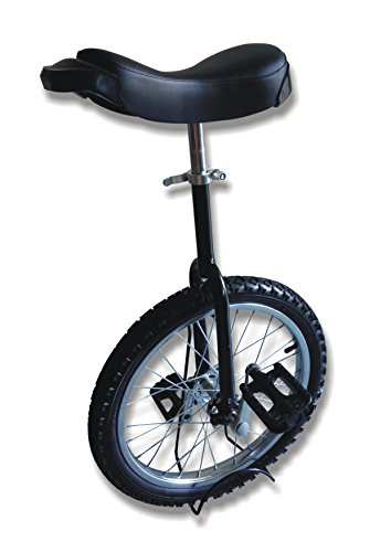 16-Deluxe-Unicycle-Adjustable-Cycling-Bike-Unicycle-0