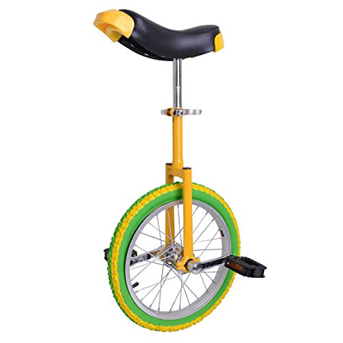 16-inch-Wheel-Unicycle-Lemon-0-0