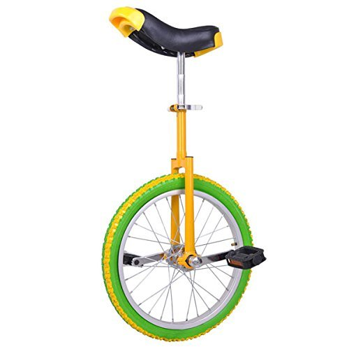 18-inch-Wheel-Unicycle-Lemon-0-0