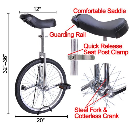 20-Professional-Unicycle-with-Somatological-Design-in-Various-Colors-0-2