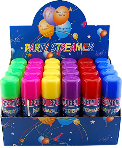 24-Pack-of-Party-Streamer-Spray-String-in-a-Can-Childrens-Kids-Party-Supplies-Perfect-for-PartiesEvents-0