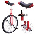 24-inch-Wheel-Unicycle-Red-0-0