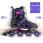 2pm-Sports-Vinal-Girls-Adjustable-Flashing-Inline-Skates-All-Wheels-Light-Up-Fun-Illuminating-Rollerblades-for-Kids-and-Ladies-Start-Roller-Skating-Today-0-0