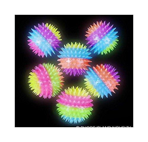3-Light-Rainbow-Spikey-Ball-0-0