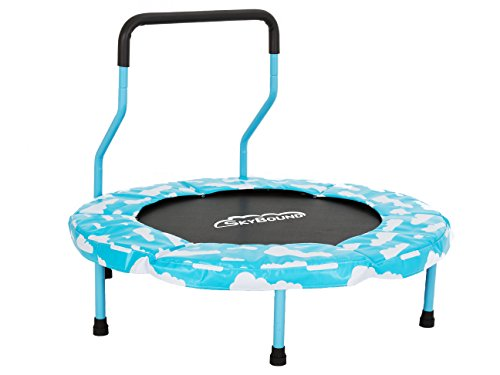 40-SkyBound-Childrens-Trampoline-Choose-Your-Color-0-0