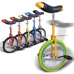 AW-16-Inch-Wheel-Unicycle-Leakproof-Butyl-Tire-Wheel-Cycling-Outdoor-Sports-Fitness-Exercise-Health-0