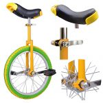 AW-18-Inch-Wheel-Unicycle-Leakproof-Butyl-Tire-Wheel-Cycling-Outdoor-Sports-Fitness-Exercise-Health-0-0